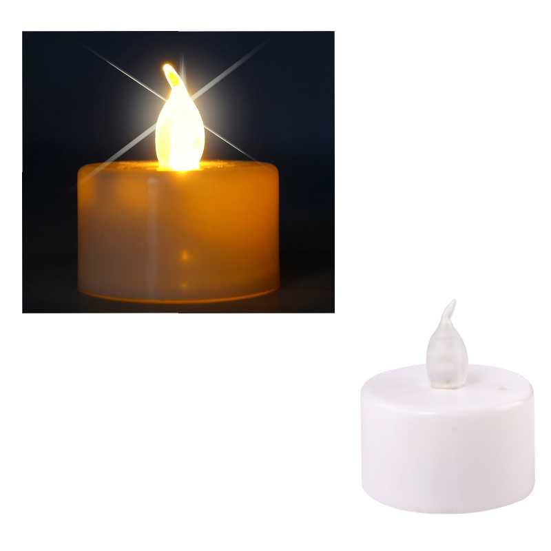 LED čajová svíčka 1 kus