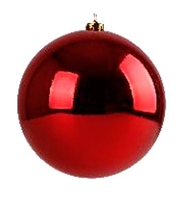 Jumbo velké vánoční ozdoby