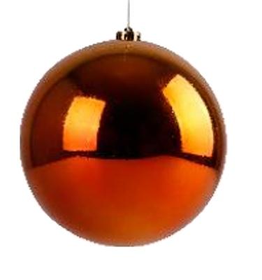 Velká jumbo vánoční ozdoba