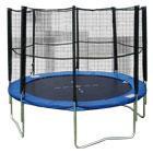 Kompletní konstrukce trampolíny Top Quality 305 cm - 10 ft (4 Nohy)